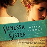img - for Vanessa and Her Sister: A Novel book / textbook / text book