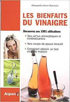 Les bienfaits du vinaigre 9782359341386 books - Les bienfaits du stepper ...