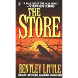 The Storeby Bentley Little