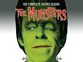 The Munsters Season 2