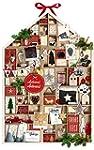 Zettelkalender - Genie� den Advent -...