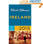 Rick Steves (Author), Pat O'Connor (Author)  (1) Publication Date: December 9, 2014   Buy new:  $22.99  $17.35  48 used & new from $13.18