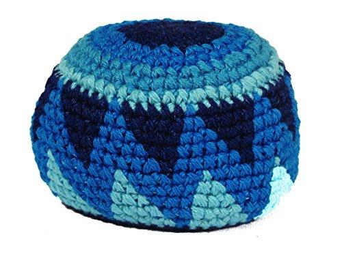 hacky-sack-azul-triangulos