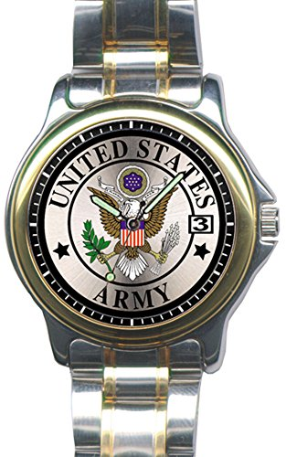 Us Army Watches