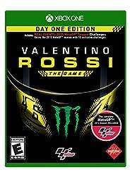 Valentino Rossi XBOX ONE