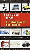 Autobiographie des objets