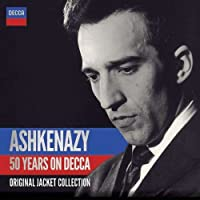 50 Years on Decca-Original Jacket Collection 50枚BOX