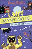 The Mysteries Collection Volume 3 (The Mystery Series)