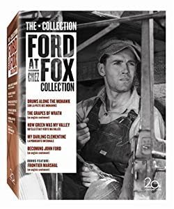 NEW Essential John Ford Collection (DVD)