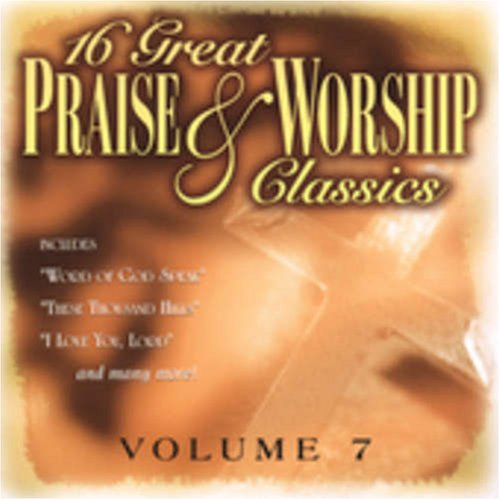 artist - 16 Great Classics - Zortam Music