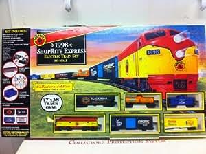 train shoprite scale express amazon ho tropicana sets trains toys ihc kodak energizer 1998