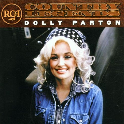 DOLLY PARTON - Rca Country Legends By Dolly Parton (2002-02-19) - Zortam Music