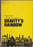 A reader's guide to Gravity's rainbow