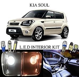 2015 Kia Soul Colors Car Interior Design