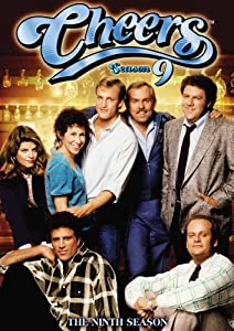 Cheers: The Complete Ninth Season by Paramount
