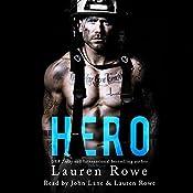 Hero | [Lauren Rowe]