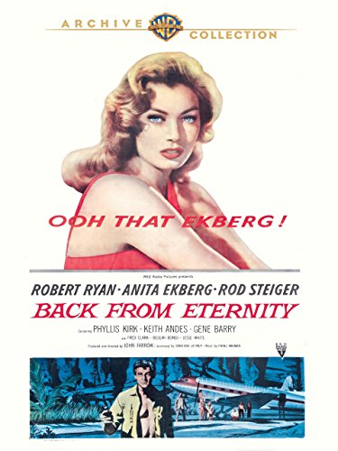 back from eternity movie trailer reviews and more