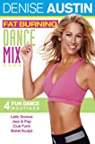 Fat Burning: Dance Mix [DVD] [Import]