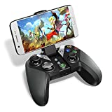 Ocamo G4s Bluetooth Gamepad for Android TV BOX Smartphone Tablet 2.4Ghz Wireless Controller for PC VR Games