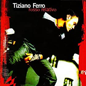 Cover image of song Imbranato by Tiziano Ferro