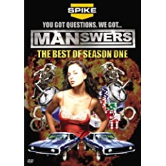 The Season One Top 25 Manswers