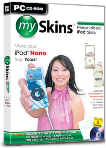 mySkins iPod Nano