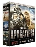 echange, troc Apocalypse : Infectés + Aftershock + Los Angeles : Alerte maximum