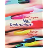 The Complete Nail Technician (Hairdressing and Beauty Industry Authority)by Marian Newman
