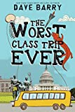 The Worst Class Trip Ever (Single Title (One-Off))
