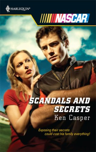 Image of Scandals And Secrets