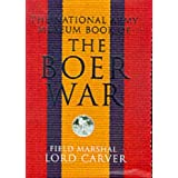 The National Army Museum Book of the Boer Warby Michael Carver