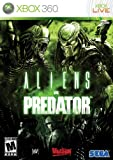 Alien vs Predator(輸入版