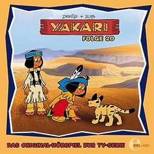 Yakari 20 Hörspiel
