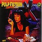 Pulp Fiction [VINYL]