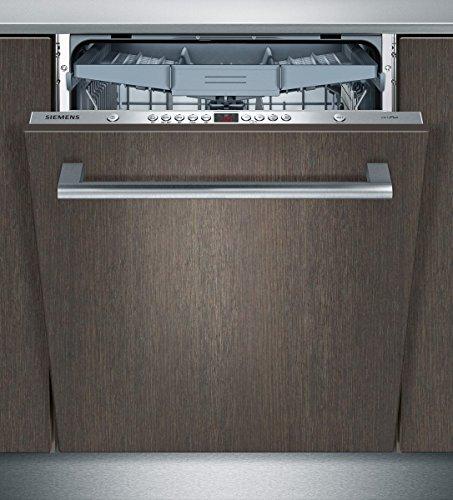 Siemens SN65L086EU Geschirrspüler Vollintegriert / A++ / 262 kWh / 13 MGD / 2100 Liter / 3-fach Wasserschutz 24h