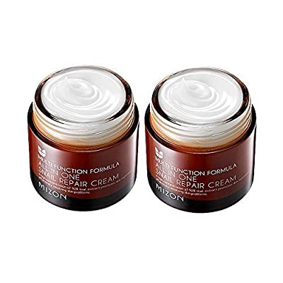 [MIZON] ALL in ONE Snail Repair Cream