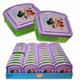 Disney Fairies Bread Sandwich Container