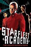 The Assassination Game (Star Trek: Starfleet Academy)