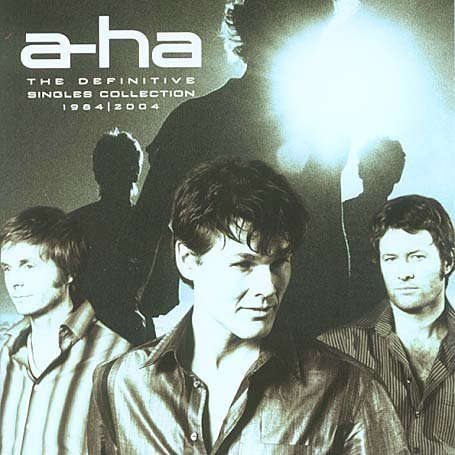 A-Ha - The Definitive Single Collection - Zortam Music