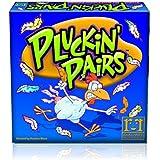 Plucking Pairs