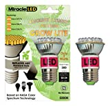 Miracle LED 605010 LED  Absolute Daylight Spectrum Grow Lite