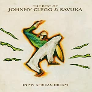 In My African Dream (The Best Of Of Johnny Clegg)