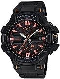 [カシオ]CASIO 腕時計 G-SHOCK SKY COCKPIT ATOMIC スカイコックピット 電波ソーラー GW-A1000FC-1A4 メンズ [逆輸入]
