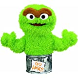 Gund Oscar the Grouch Hand Puppet