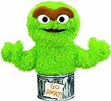 Gund Sesame Street Hand Puppet Oscar