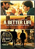 NEW Better Life (DVD)