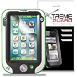 XtremeGUARD© Screen Protector (Ultra CLEAR) For LeapFrog LEAPPAD ULTRA