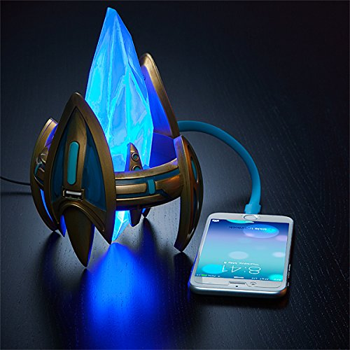 Starcraft Protoss Pylon UBS Charger