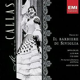 Il Barbiere di Siviglia (1997 - Remaster): Ah, disgraziato Figaro!