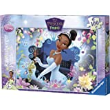 Ravensburger Princess & The Frog XXL Jigsaw Puzzle (100 Pieces)by Ravensburger